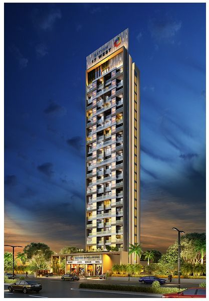 Satyam 17 West - Project Images