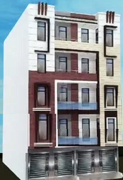Anshika Homes VIII - Project Images