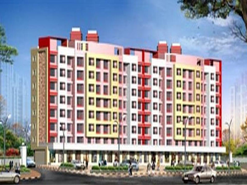Rishabh Padmavati Nagar - Project Images