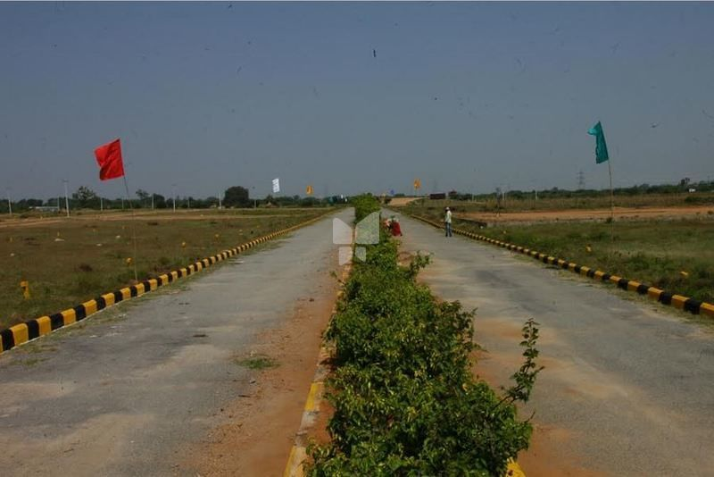 Haritha Metro City - Project Images