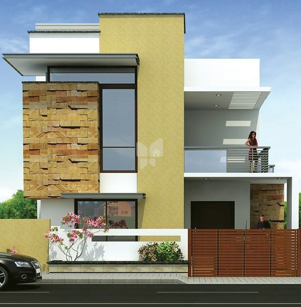 Annciya Serene - Elevation Photo