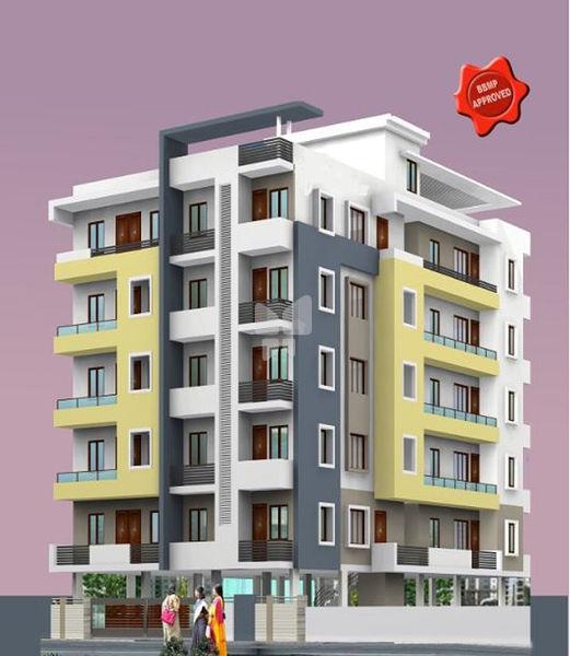 Nishitas SVKM Aishwaryaa - Project Images