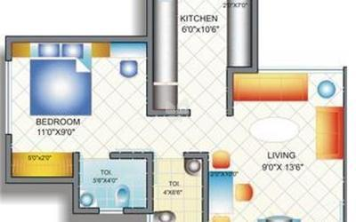 krishna-greenland-park-vastu-federation-in-ghodbunder-road-elevation-photo-i17