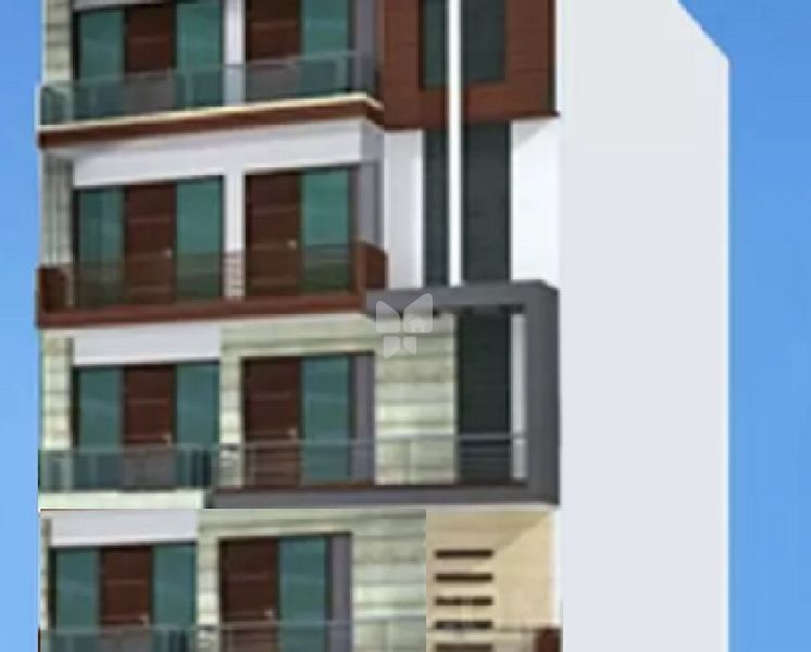 Shree Homes - VII - Project Images