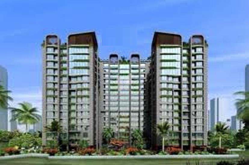 Chaitanya Sanman - Elevation Photo