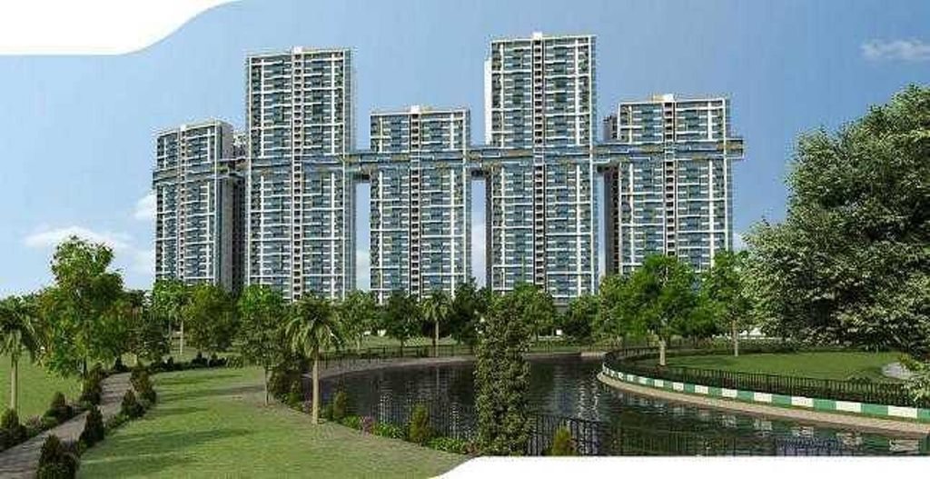 Jaypee Greens Cypress court - Project Images