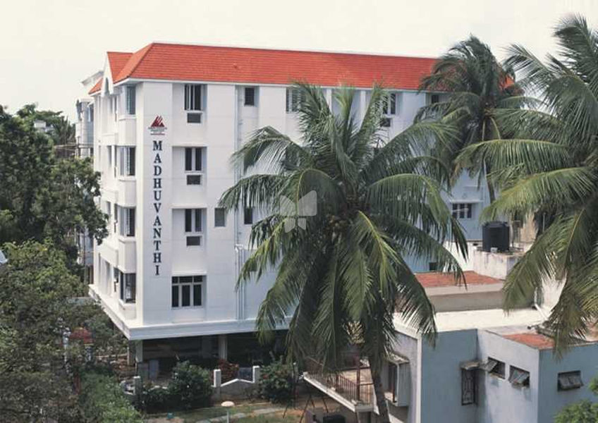 Arun Excello Maduvanthi - Elevation Photo