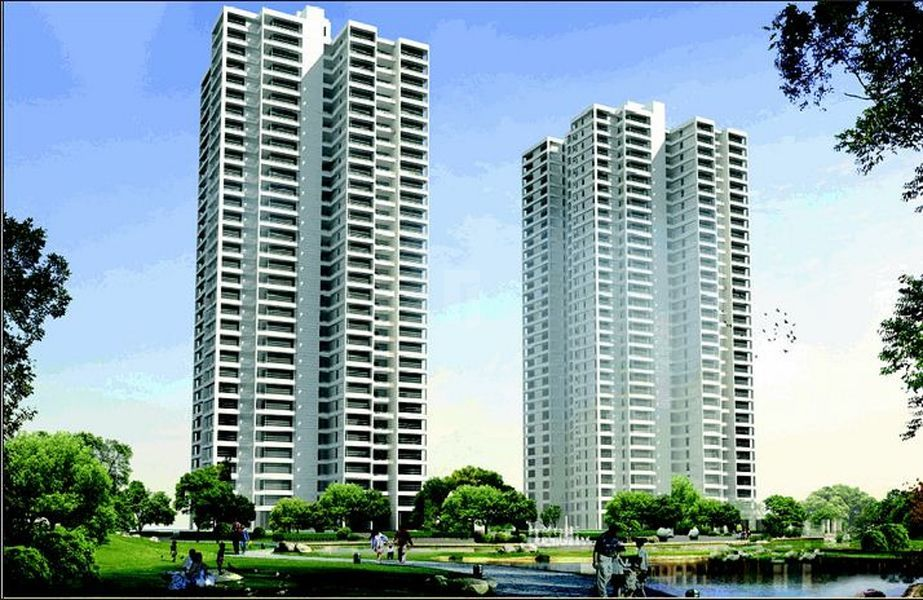 Jaypee Greens Kensington Boulevard - Project Images