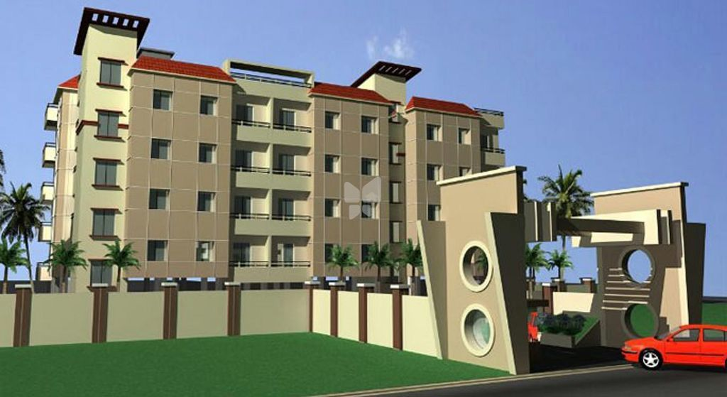 Trimurti Indrayani Heights - Project Images