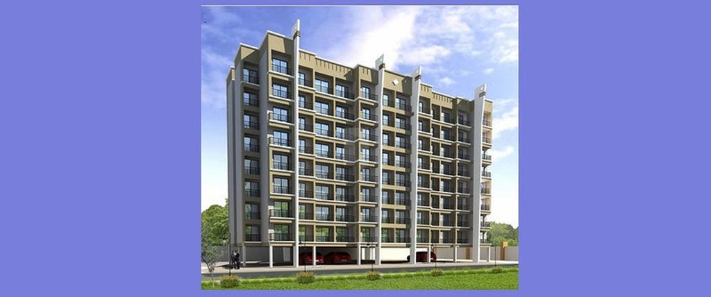 Arihant Arshiya Phase II - Project Images