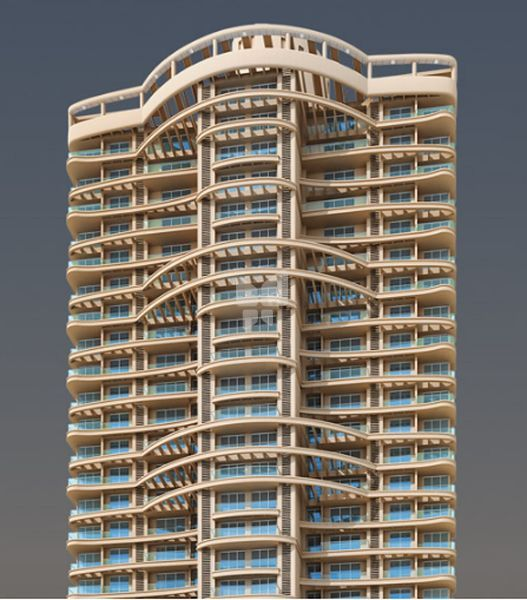 Sunteck Signia Oceans - Project Images