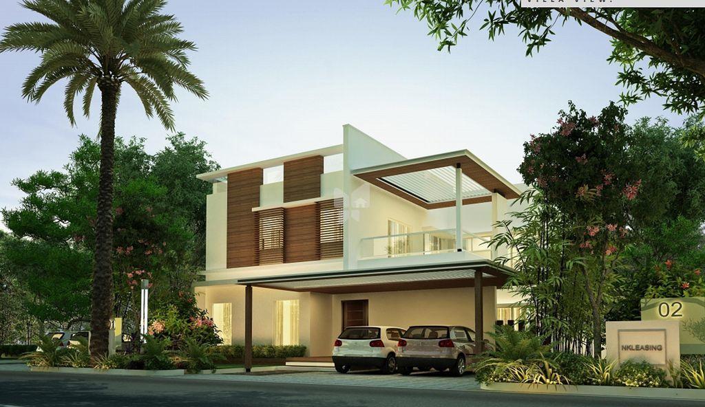 Urban Villas - Project Images