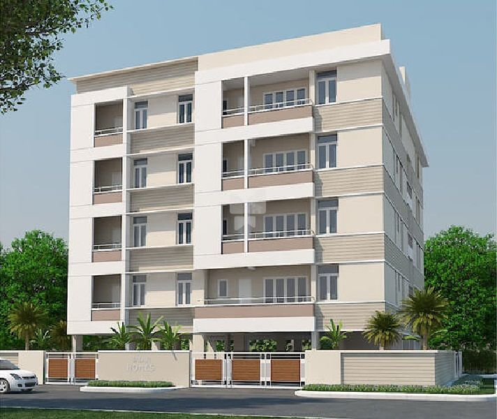 BMR Balaji Homes - Project Images