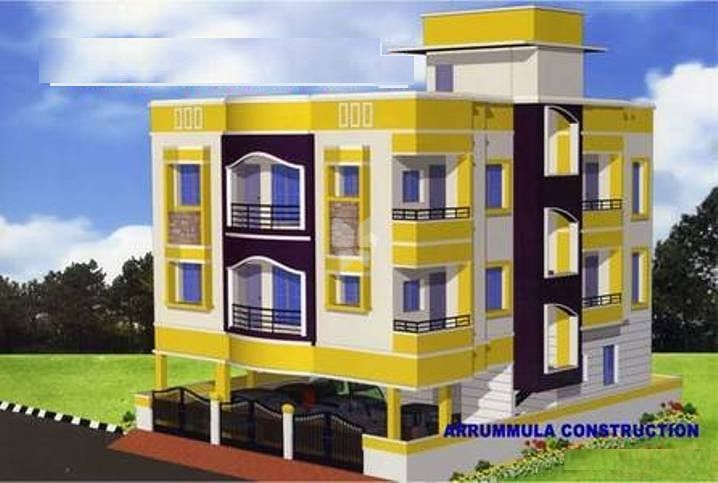 Arrummula Vaishnave Homes - Project Images