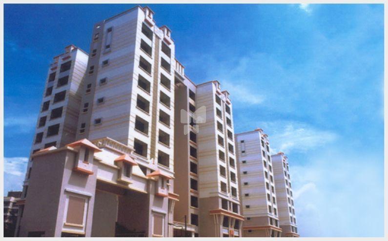 Raj Residency II - Project Images