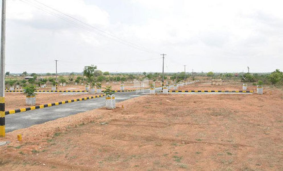 Suvarna Garden City - Project Images