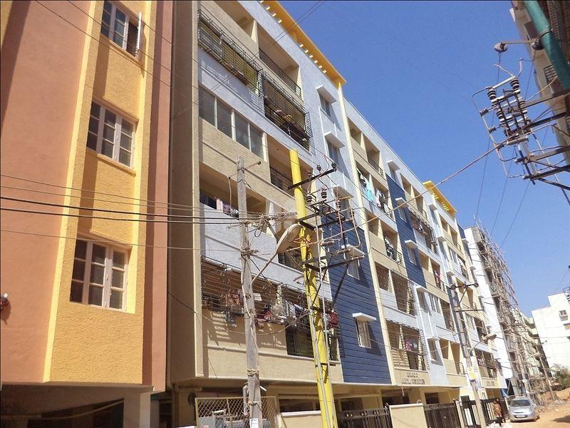 Amrutha Avenue - Elevation Photo