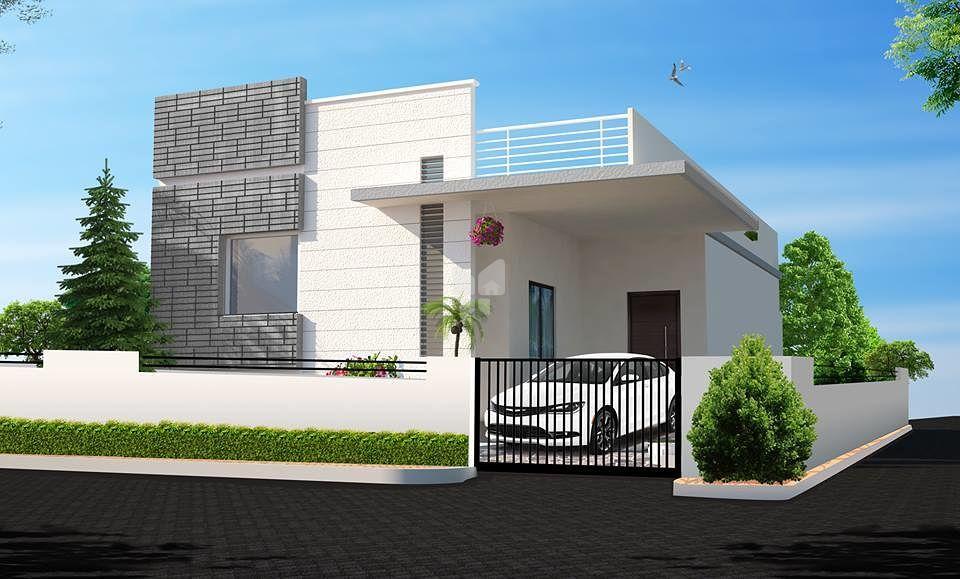 Srirasthu Nature Homes - Elevation Photo