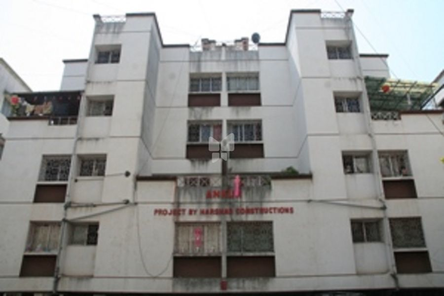 Harshad Ankur Apartment - Project Images
