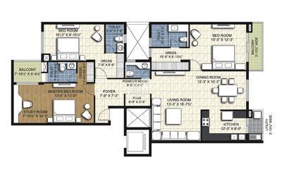 unitech-uniworld-resorts-in-electronic-city-floor-plan-2d-mqc