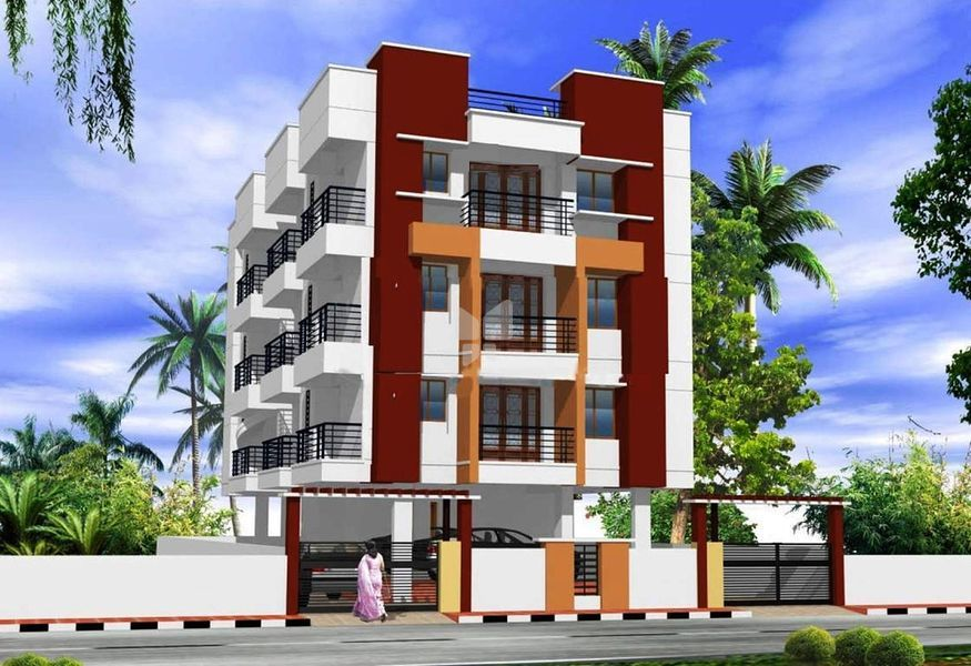 Anjana Property Developers Arudhra - Project Images