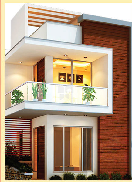 Fortune Homes - Elevation Photo