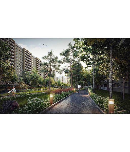 SOBHA Morzaria Grandeur Phase - II - Project Images