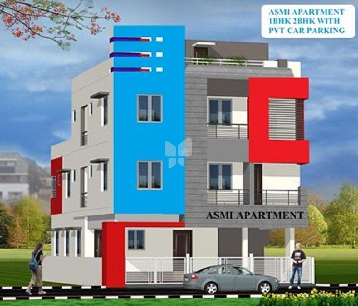 Sk asmi apartment in urapakkam chennai price floor for Apartment plans chennai
