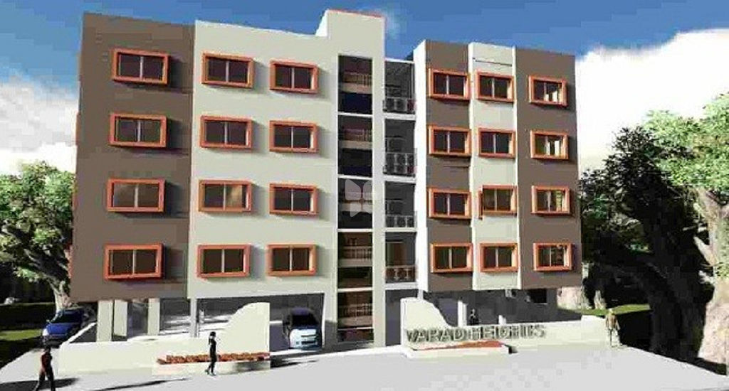 DK Varad Heights - Project Images
