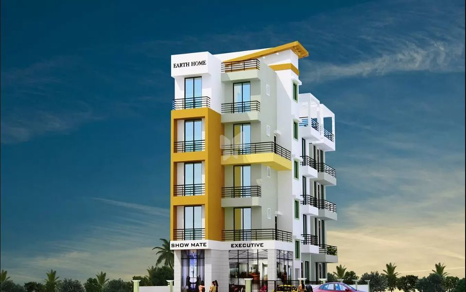 Earth Shahid Appartment - Project Images