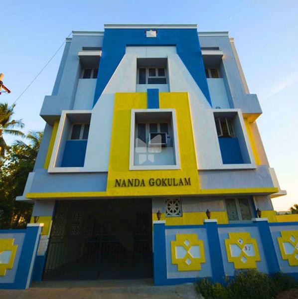Lavanyaa Gardens - Project Images