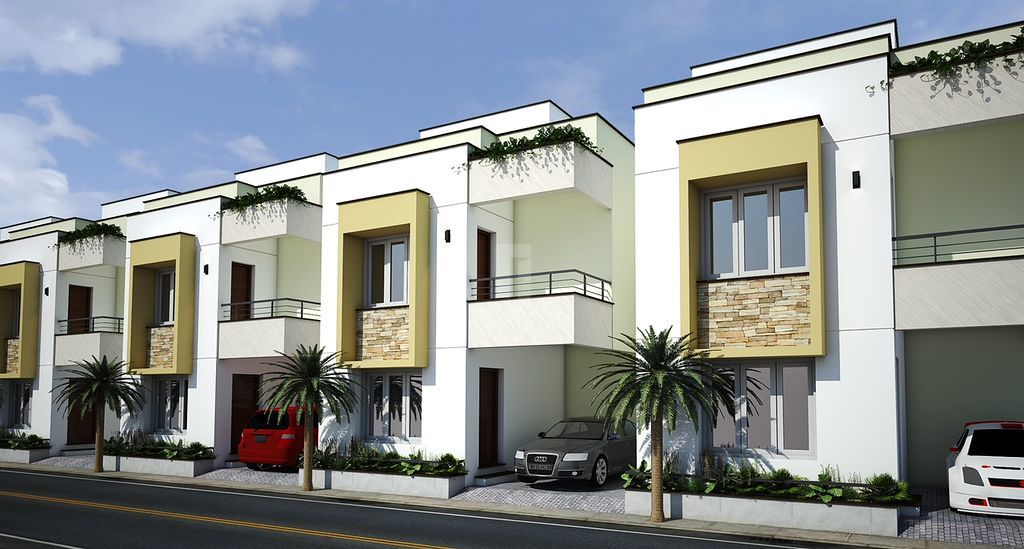 Prado Villas - Project Images