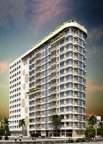 Suvidha Pearl - Project Images