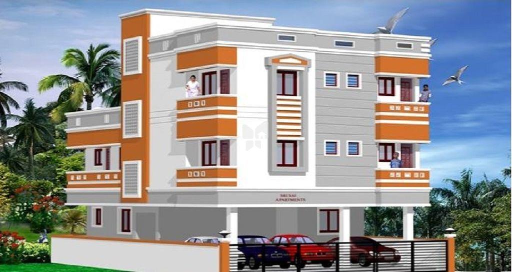 Sri Sai Apartments - Project Images