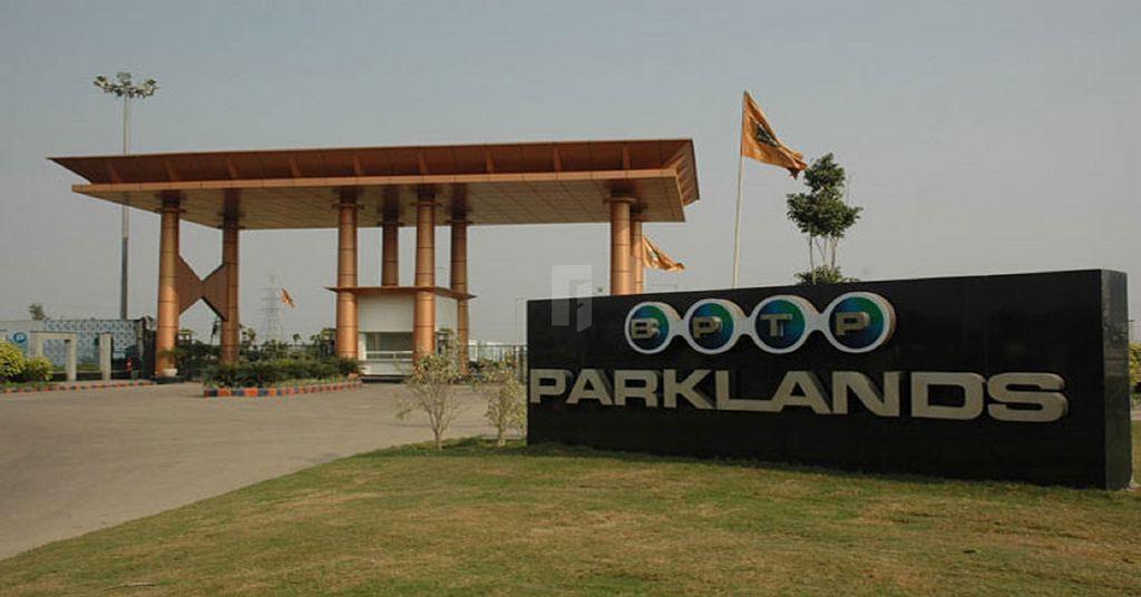 BPTP Parklands - Project Images