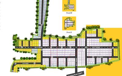akshaya-avenue-in-oragadam-layout-6kv