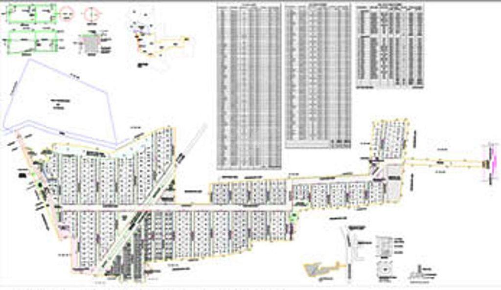 SSPDL Northwoods - Master Plan