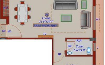 ceb-residency-lavender-in-madambakkam-2if