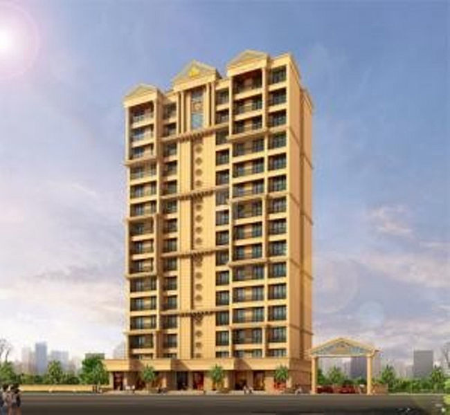Shree Ganesh Imperial Heritage - Project Images