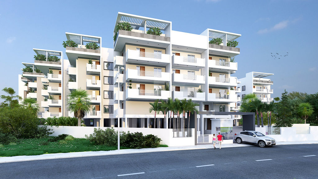 Mahaveer Trident - Project Images