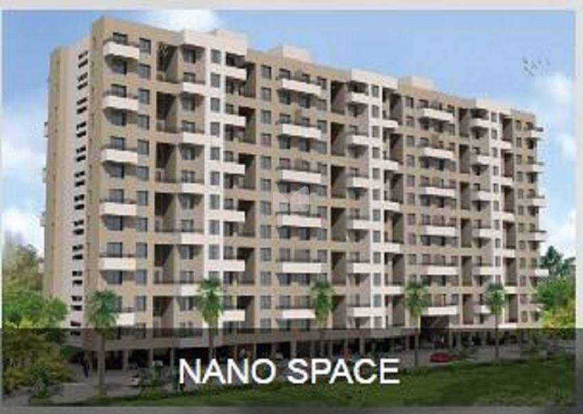 Chandrarang Nano Spaces - Project Images