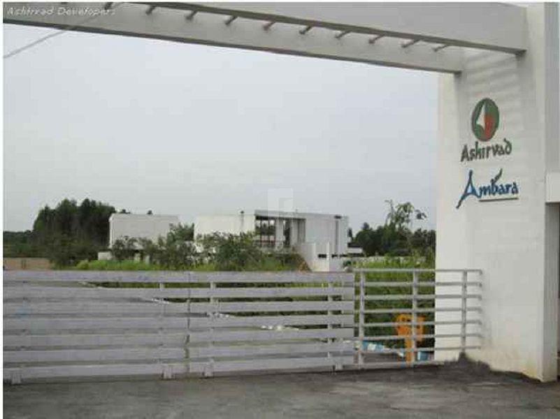 Ashirvad Ambara Phase III - Project Images