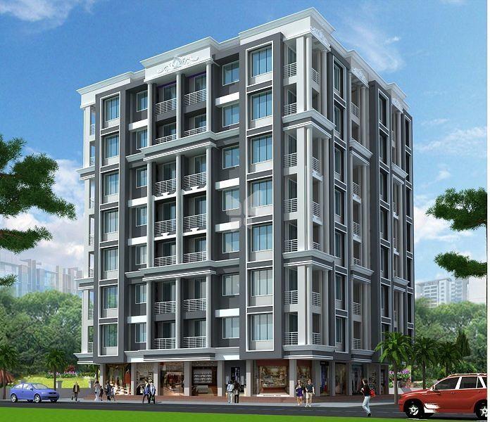 Sundaram Plaza - Project Images