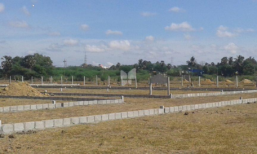 JHL V M Nagar - Project Images