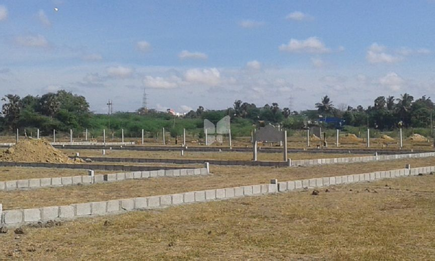 JHL V M Nagar - Elevation Photo