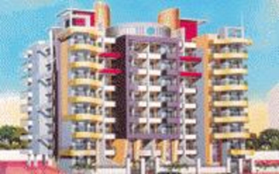 Lucky Homes Balaji Heights - Project Images