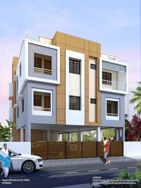 J.K. Builders Sivalaya - Project Images