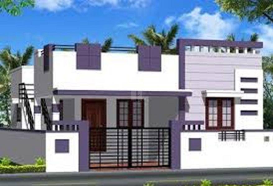 Tirupatiyar Arabindo Vilas - Elevation Photo