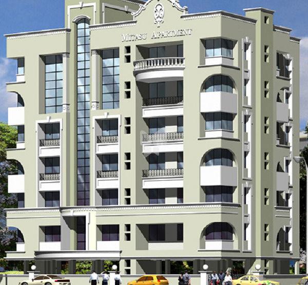 Appartment Listings: Sumit Mitasu Apartment In Borivali East, Mumbai