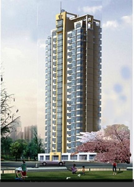 Manthan Avenue - Project Images